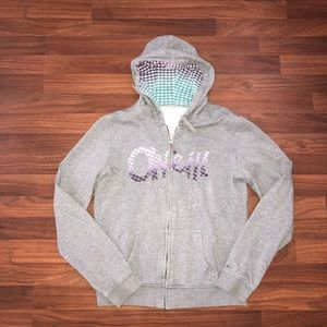 Woman's O'Neill hoodie size large